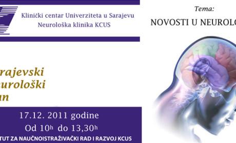 Sarajevski Neurološki Dan