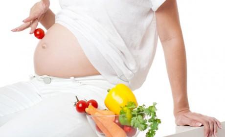 Ishrana prije i u toku trudnoće