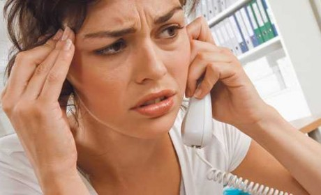 Glavni uzrok infarkta je stres