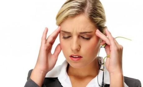Uzrok čestih glavobolja!!