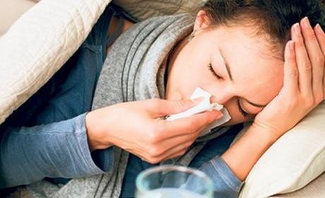 Kako dobijemo prehladu?