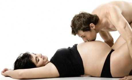 Spolni odnosi u trudnoći