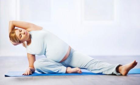 Tjelesna aktivnost u trudnoći