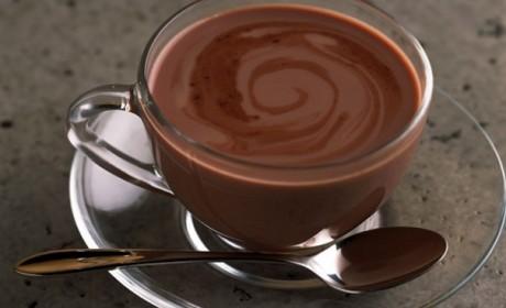 Zašto piti toplu čokoladu