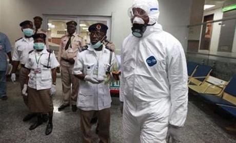 Ebola usmrtila do sada 8.921. osobu
