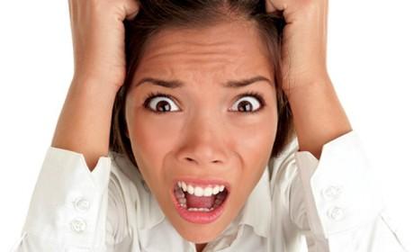 Prepoznajte napad panike!!