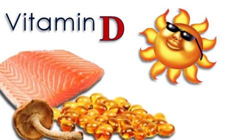 Vitamin D važan je za imunitet, normalan tlak i prevenciju dijabetesa