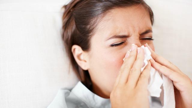 Sezonska gripa