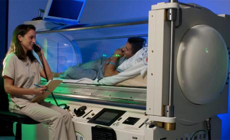Hiperbarična oksigenoterapija u liječenju komplikacija dijabetesa