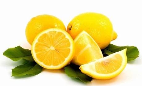 Limun je izvor zdravlja