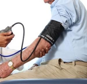 Nizak tlak smanjuje rizik od zatajenja srca