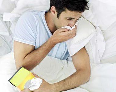 Febrilni sindrom