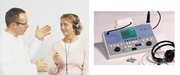 Audiometrija
