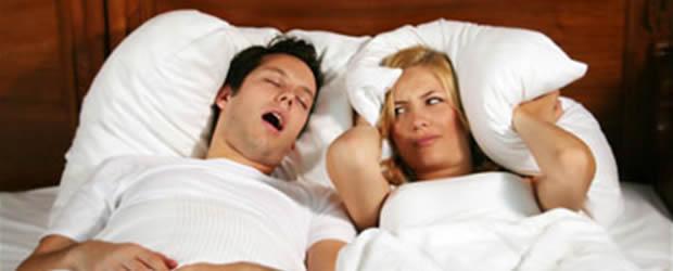 Snoring - Hrkanje
