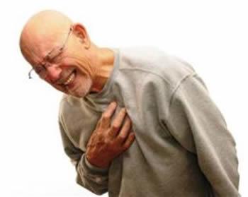 Zamor kao simptom srčanog oboljenja