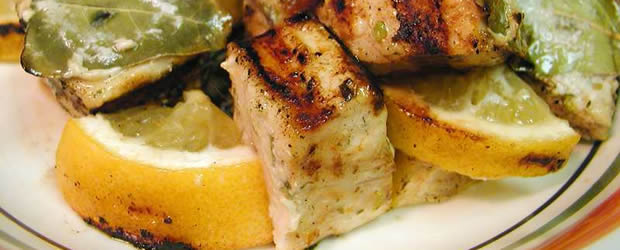riblje meso