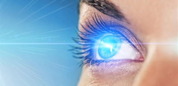 Laser u oftalmologiji