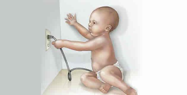 Djelovanje električne struje na organizam