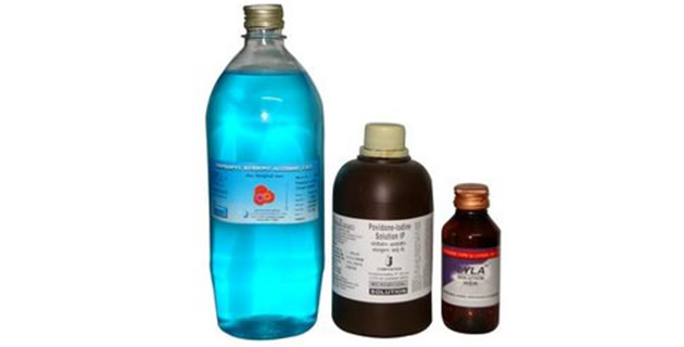 Antiseptici i dezinficijensi