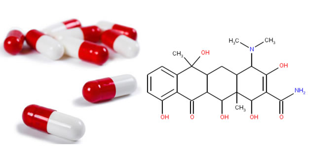 Tetraciklin