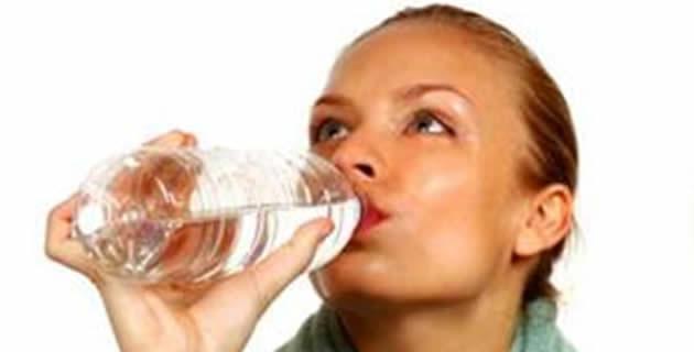 Hipertona dehidracija