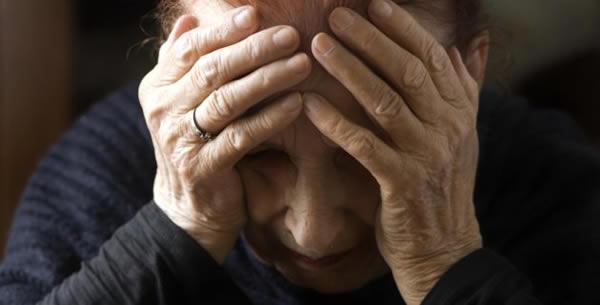 Alchajmerova bolest