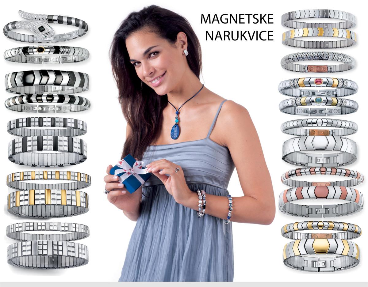 Magnetske narukvice