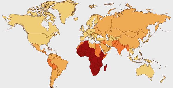 Rast broja infektivnih oboljenja