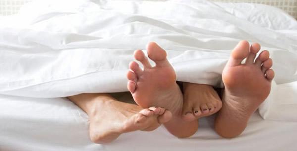 Srčani udar i seks