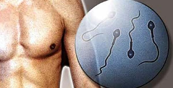Sterilitet muškarca