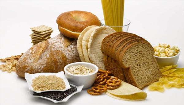 Namirnice bogate glutenom