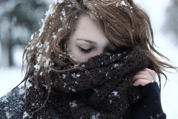Uticaj hladnoće na organizam