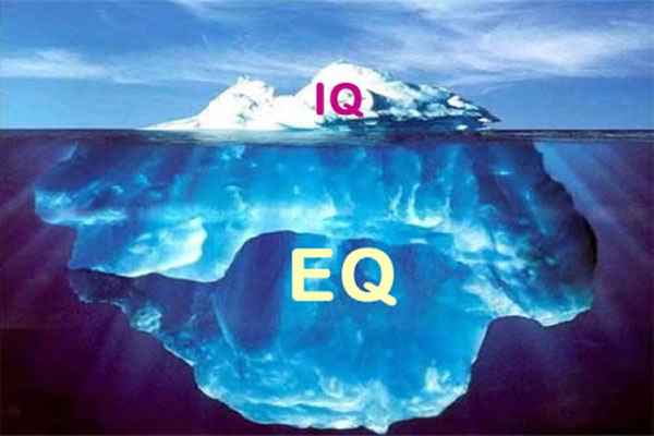 Emocionalna inteligencija pruža mir