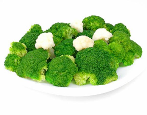 Brokoli i karfiol liječe cističnu fibrozu