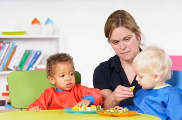 Ishranom protiv autizma