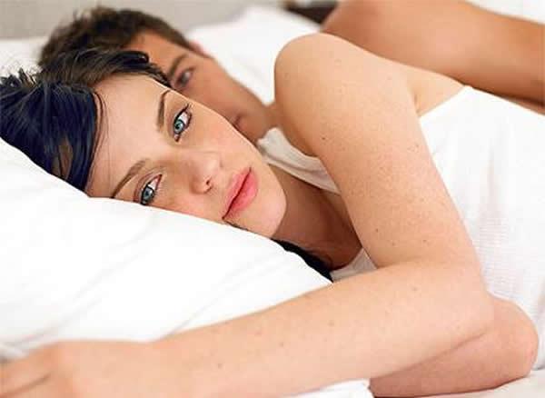 Zašto žene gube želju za seksom