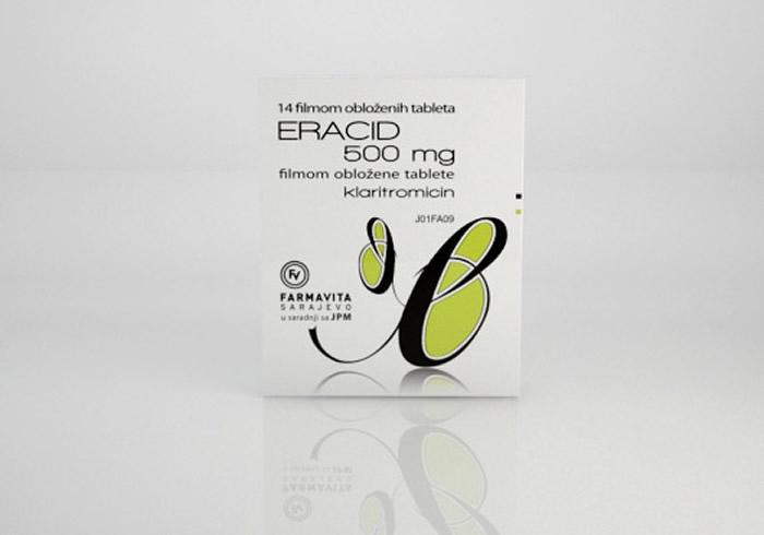 Eracid