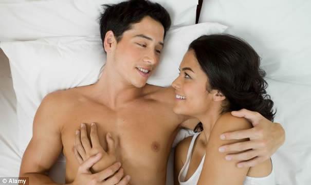Klamidija oštećuje spermu
