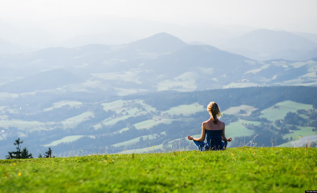 Meditacija kao antidepresiv