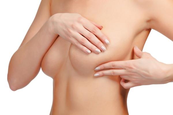 Samopregled dojke