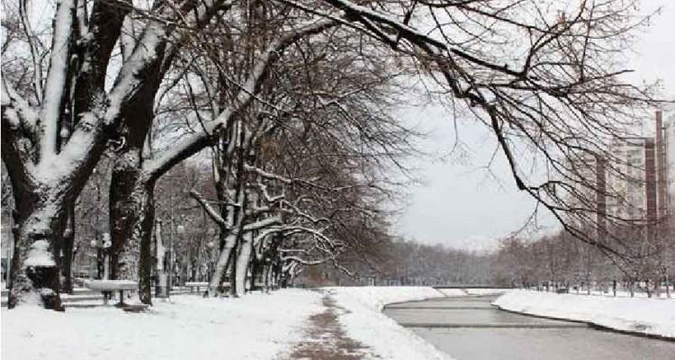 Hladno i vlažno vrijeme