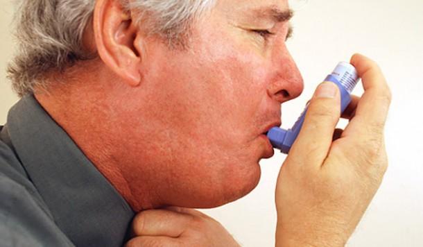 Astma i bronhitis