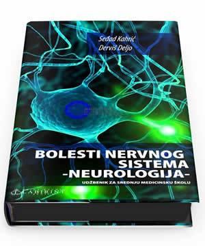 Knjiga Neurologija