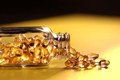 Liječenje upale pluća vitaminom E