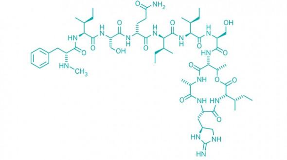 Teixobactin