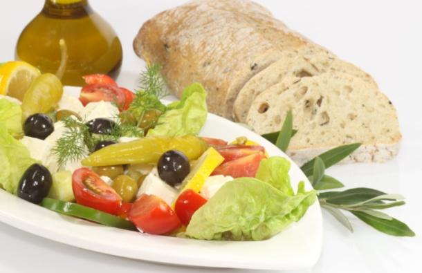 Zdravlje mediteranske ishrane