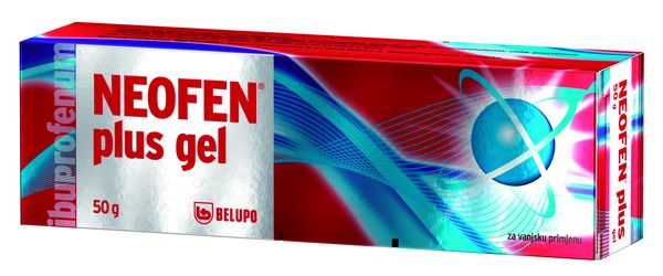 Neofen plus gel