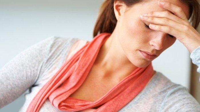 Znakovi rane menopauze