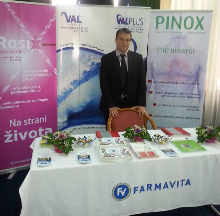 Prvi kongres endokrinologa i dijabetologa u BiH