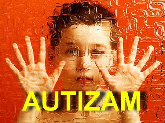 Autizam